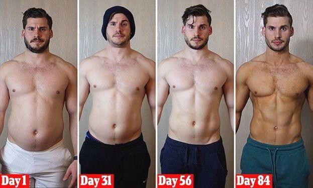 transformation gym