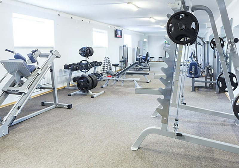 Lựa chọn đăng ký phòng tập gym
